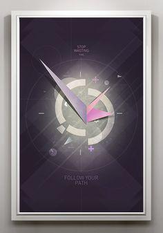 33 gut gestaltete und sehenswerte Poster | print24 Blog