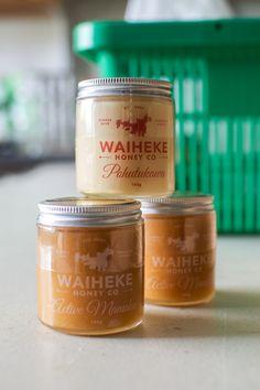 Ice Cream, Honey, Surfing: Waiheke Island · Happy Interior Blog