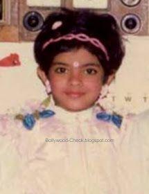 Bollywood-Check: Priyanka Chopra Childhood, Teenage and Family Pics