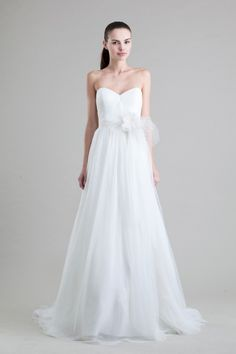10 More Unique Wedding Dresses Under $1,500 to Complete Your Winter Wedding Day! - Wedding Party