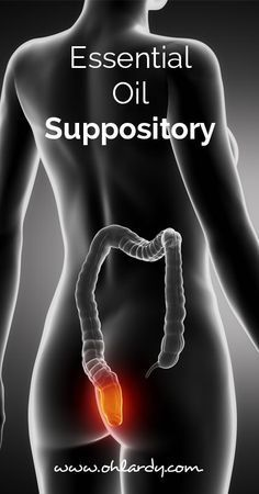 How to make Essential oil suppositories PLUS EO blend recipes!! **LINK** http://cancerwontbeatme.com/2015/07/21/how-to-make-therapeutic-grade-essential-oil-rectal-suppositories/