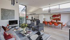 Imagen 17 de 20 de la galería de Casa Malvern / Jost Architects. Fotografía de Fraser Marsden