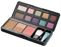 Too Faced Loves Sephora 15 Years Of Beauty Palette for Summer 2013