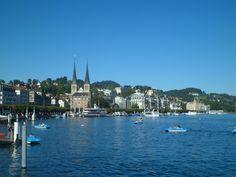 Luzern (by pingwynne)