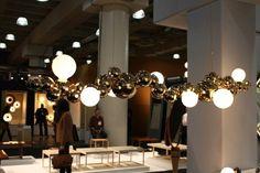 éclairage design et lampe moderne