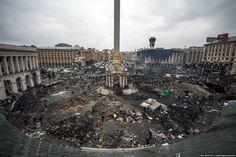 zyalt: В Киеве ждут штурм Майдана