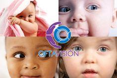 El ojo tiene tres periodos de crecimiento. El 1 y más importante de ellos se da en los primeros 6 meses de vida.