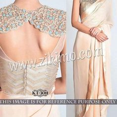 explore ethnic wear redefined with Gorgeous Sarees. Try out these sarees for a look that exudes nothing but class and splendour. http://ift.tt/1p0fBA7 - http://ift.tt/1HQJd81
