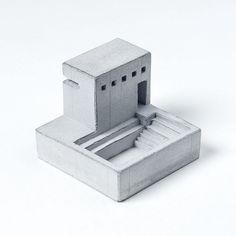 Miniatur-Beton-Startseite 5