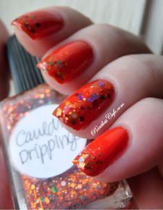 Chanel Holiday  with Lynnderella Cauldron Drippings