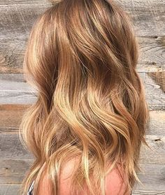 Hottest 13 Hair Color Ideas for Fall/Winter 2017 – 2018