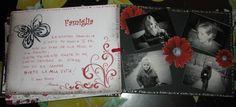 """Album """"Famiglia"""""""