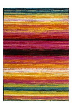 Teppich Wohnzimmer Orient Carpet Klassisches Design RUG Guayama 265 Multi 120x170cm