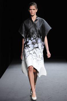 Atsushi Nakashima Spring 2013 Ready-to-Wear Collection - Vogue