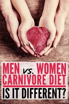 Men and women are different on so many levels and diet is one of them.  For instance how much food should a woman eat vs. a man?  How many calories? Is weightless different?  These are few questions we had and try to answer at Wild Lumens.  Check out the full article now. #carnivorediet #keto #ketocarnivore #lowcarb #zerocarb #ketosis #paleo #crossfit #highfat #women #men Zero Carb Diet, No Carb Diets, Low Carb, Meat Diet, Paleo Diet, Fitness Tips For Women, Recipe Organization, Easy Diets, Diets For Women