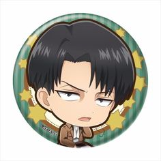 [Close] Attack on Titan Tehepero Can Badge Collection (Set of (Anime Toy) Item Attack On Titan Levi, Levi X Eren, Levi Ackerman, Levihan, Anime Toys, Image List, Best Waifu, Anime Demon, Anime Chibi