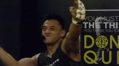 BODY COMBAT 68 track 5 - 6 ANGGIE & GGXTEAM - GOLDGYM INDONESIA