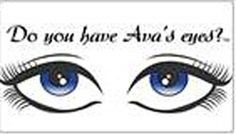 """Ava's eye's are watching out for you ! Click on the eye's or the link below and take the """"Balcony Blogger"""" challenge...."""