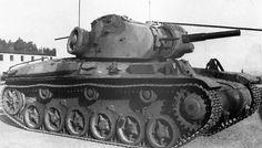 Strv m\42