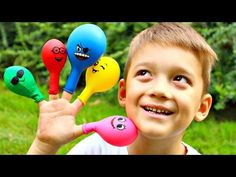 Learn Colors Baby Doll Bath Playing Time DIY Learn Colors Play Doh - YouTube