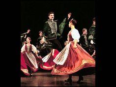 Zoltán Kodály - Marosszéki táncok / Marosszék Dances