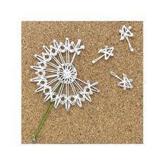 Dandelion Mini String of the Art Kit