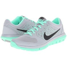 Nike Flex 2015 RUN Women's Running Shoes ($60) ❤ liked on Polyvore