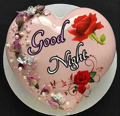 Good Night For Him, New Good Night Images, Romantic Good Night Image, Lovely Good Night, Beautiful Good Night Images, Good Morning Images Flowers, Good Night Prayer, Good Night Friends, Good Night Blessings
