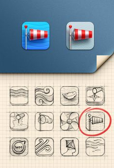 Wind Master Icon by Artua