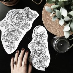 Tattoo designs!