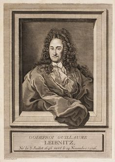 Gottfried Wilhelm Leibniz - Wikipedia, the free encyclopedia