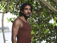 Names: Naveen Andrews Characters: Sayid Jarrah