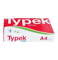 R50.80 TYPEK  A4 Office Paper White White - Lowest Prices & Specials Online | Makro