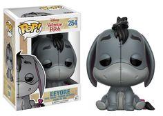 Pop! Disney: Winnie the Pooh - Eeyore | Funko
