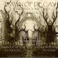 SYMBOLIC DEATH - Dawn Of Decay by ShamanUrbainSymbolicDeath on SoundCloud