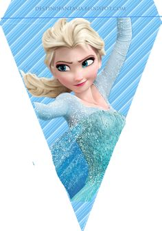 Destino Fantasia: Festa de Frozen