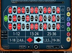Game Place, Roulette Table, Play Casino, Table Games, Slot, Board Games, Tabletop Games
