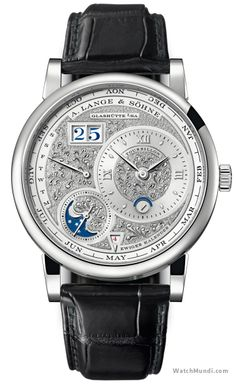 A. Lange & Söhne – Lange 1 Tourbillon Perpetual Calendar Handwerkskunst.  A. Lange & Söhne is relaunching its horological opus magnum with the two eponymous complications – it had its debut just in 2012 – in a special Handwerkskunst edition limited to 15 timepieces.