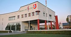 Universitetsstudier - Örebro kommun  Örebro University - Sweden  Universidade de Örebro - Suécia