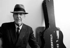 Leonard Cohen and the Art of the LoveSong