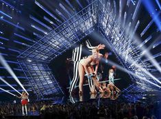 An exciting project to create accurate images for the 2015 VMA award space as the staging was developed. Working with award winning stage designer Tom Scutt, various materials and structures were tested out in the virtual stage, along with mechanisms such…