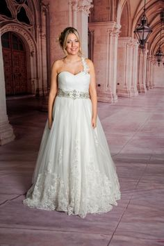 Wedding Dresses | Elite