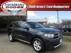 Check out this 2013 Dodge Durango on AutoTrader.com