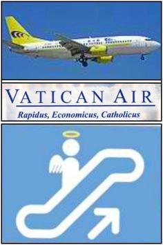 VATICAN CITY AIRPORT