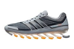 best service 80ec9 4da5b Chocolate Nike Sneakers. See more. adidas Springblade Heather Collection    Hypebeast   Bloglovin