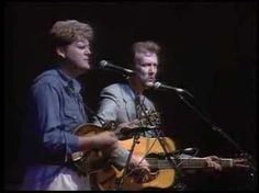 """Tony Rice & Ricky Skaggs: """"The Soul of Man Never Dies"""" - YouTube ... You can't hear this too many times ..."""