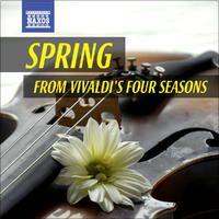 """Vivaldi: The Four Seasons, Concerto in E Major, RV 269, """"Spring"""" (Excerpt) de Antonio Vivaldi"""