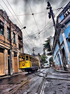 Santa Teresa, Rio de J.