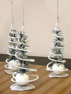 Árvores de Natal novamente. Discussão sobre LiveInternet - Serviço diário russo on-line