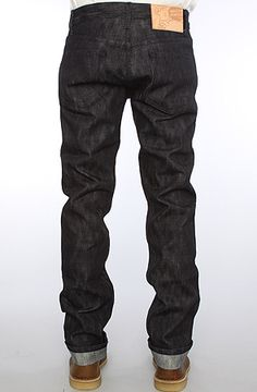 Naked   Famous Men s The Weird Guy Jeans in Big Slub Selvedge Wash 1fd8260688f